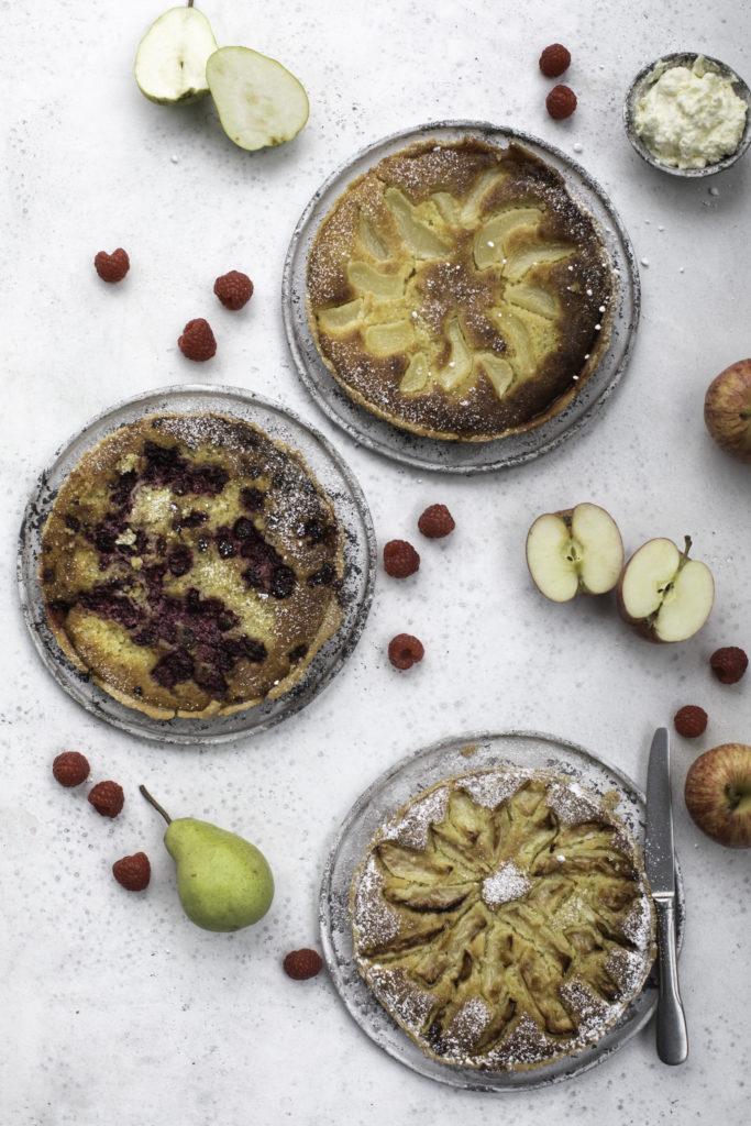 Gluten-free desserts Cork