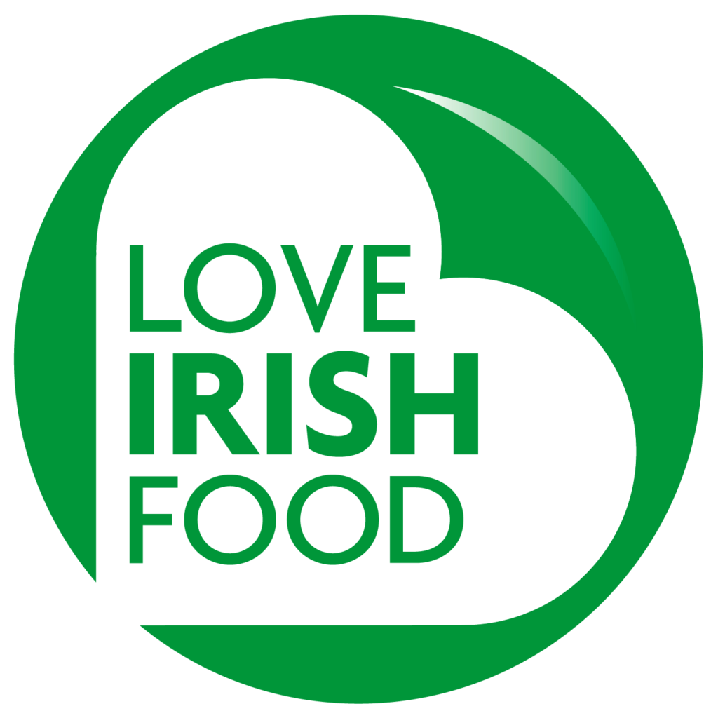 Love Irish Food and Tadhg Long Catering